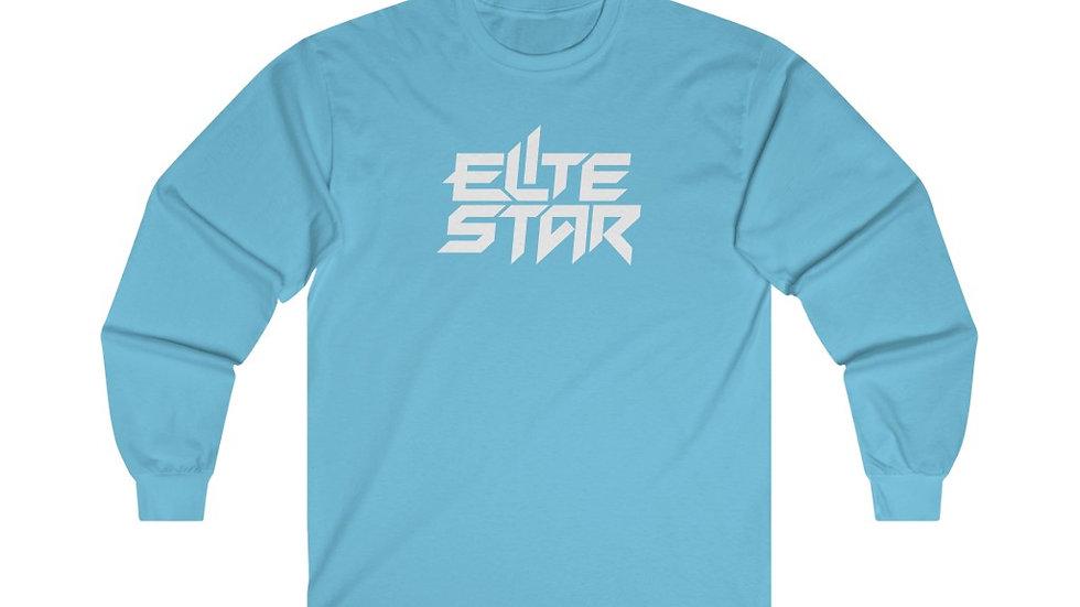 Elite Star Ultra Cotton Long Sleeve Tee