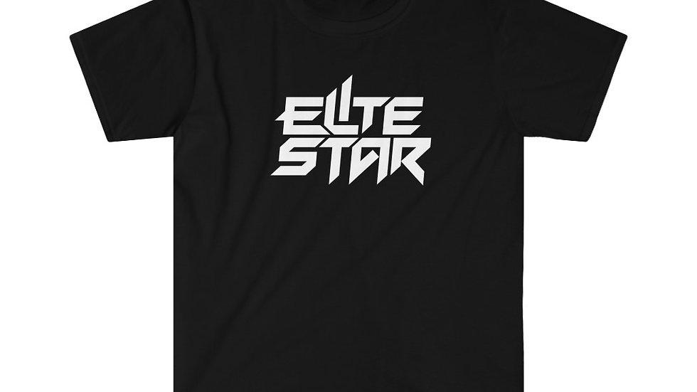 Elite Star Men's Fitted Short Sleeve Tee