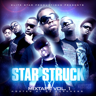 Elite Star - Star Struck Mixtape Vol. 1