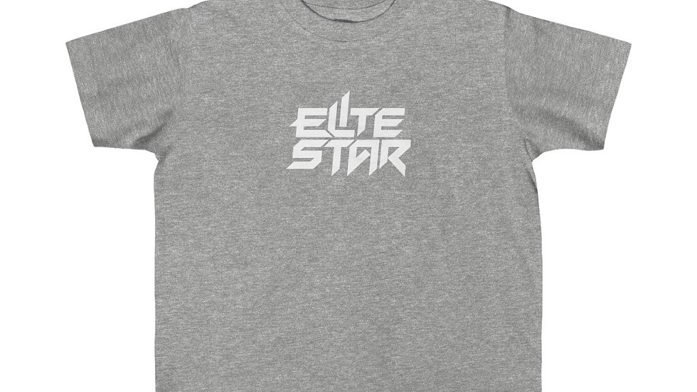 Elite Star Kid's Fine Jersey Tee