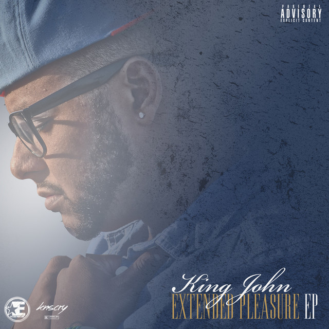 King John Extended Pleasure EP