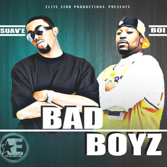 Elite Star - Bad Boyz Mixtape