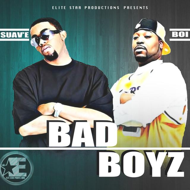 Elite Star - Bad Boyz Mixtape