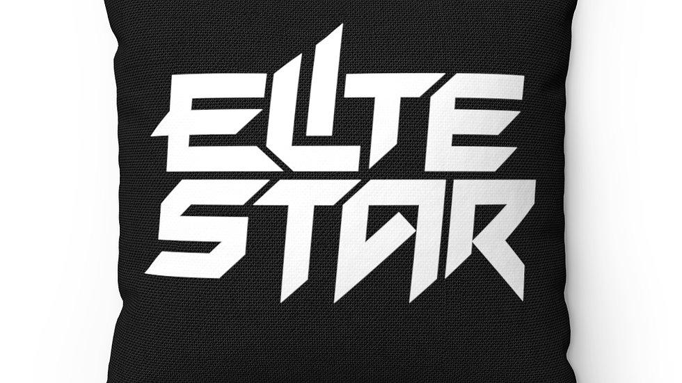 Elite Stat Spun Polyester Square Pillow