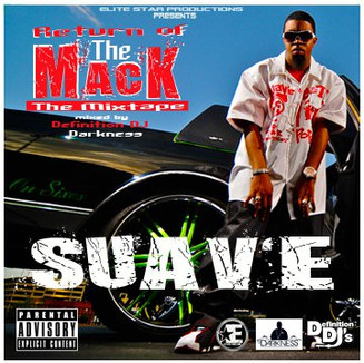 Suav'e - Return Of The Mack Mixtape