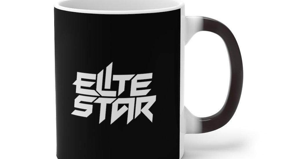 Elite Star Color Changing Mug