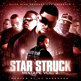 Elite Star - Star Struck Mixtape Vol. 2