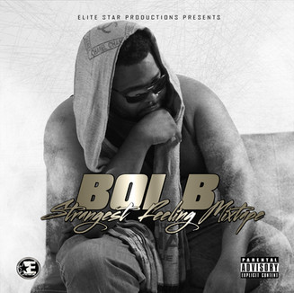 Boi B - Strangest Feeling Mixtape