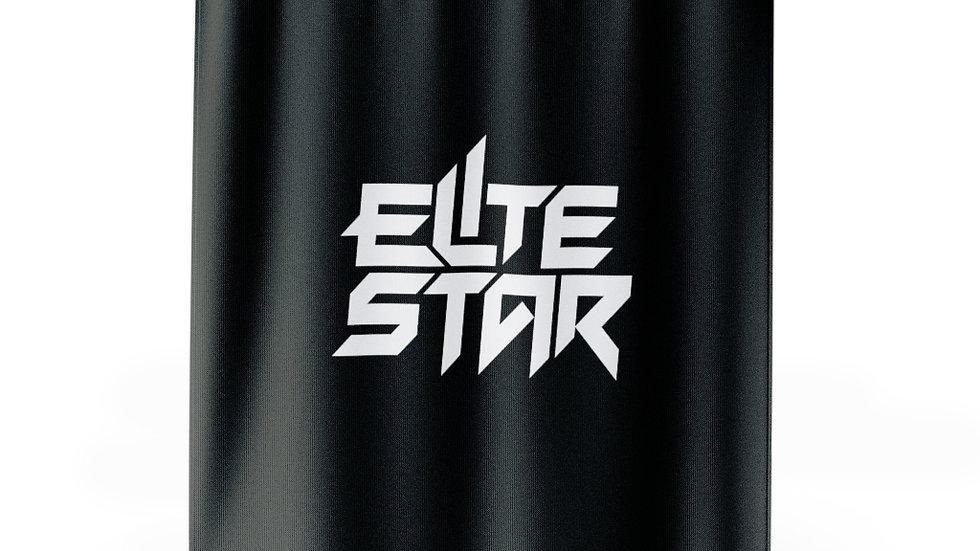 Elite Star Shower Curtains