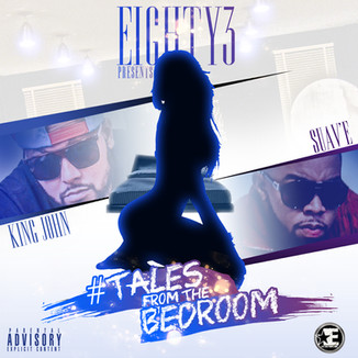 Eighty3 - Tales From The Bedroom Mixtape