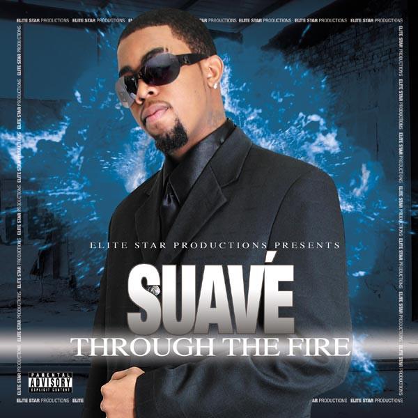 Suav'e - Through The Fire