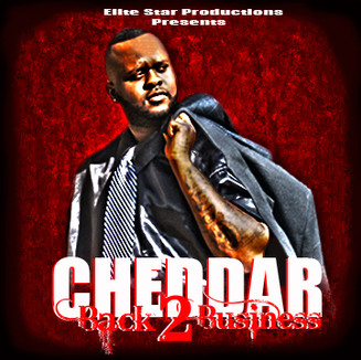 Cheddar - Back 2 Business Mixtape