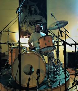 Jon - Berry Street Studio