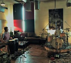 Rob & Jon - Berry Street Studio