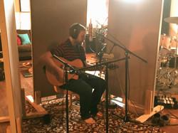 Zach - Berry Street Studio