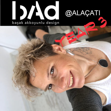 BAD@alaçatı YEAR3