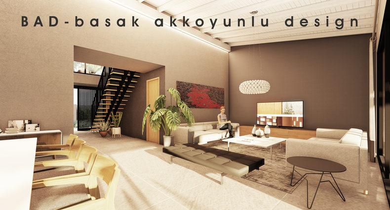 IN Evi, Mamurbaba, Çeşme, İzmir