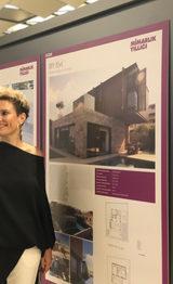 Arkitera Mimarlık Yıllığı Sergisi