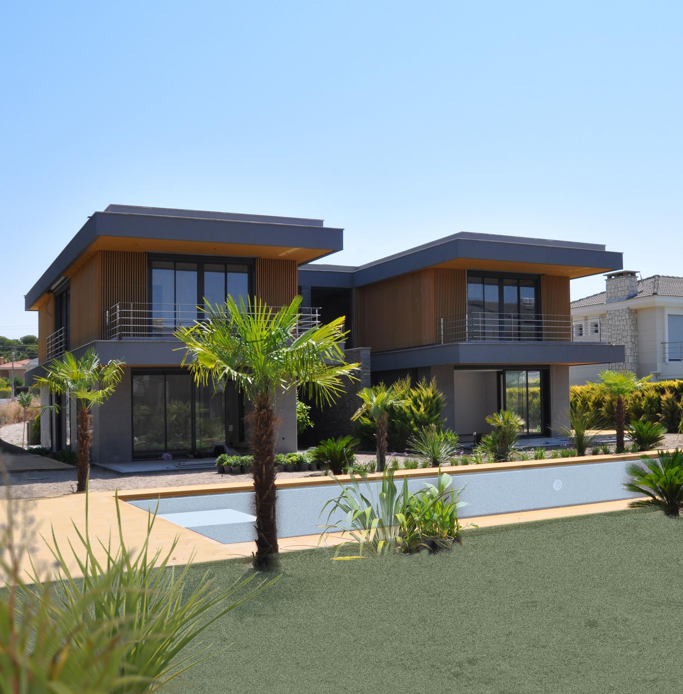 Gemak 1600, Alaçatı İzmir