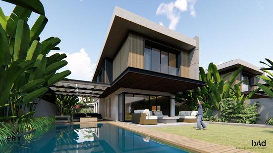 Villa Deka @Şifne