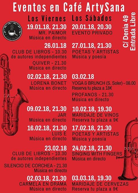 Red Saxophone Jazz Concert Flyer.jpg