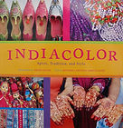 India Color Melba Levick