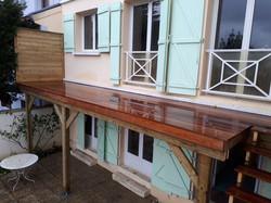 Terrasse Colin Construction
