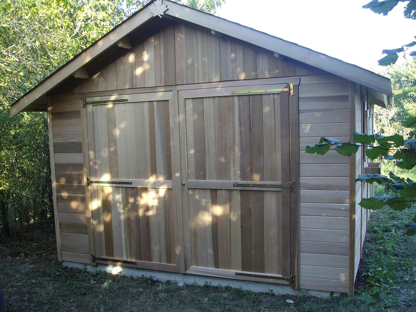 terrasses bois et abris de jardin colin construction. Black Bedroom Furniture Sets. Home Design Ideas