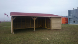 Colin Construction Carport