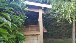 Colin Construction Bucher bois