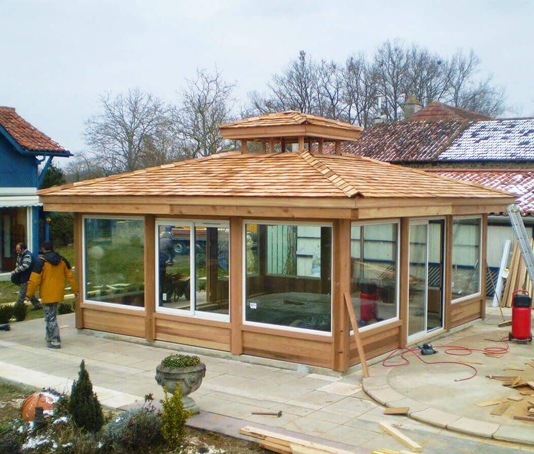 Colin Construction Carport