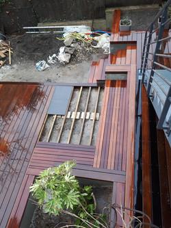 Colin Construction Terrasse bois