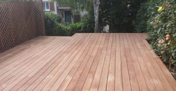 Terrasse Colin Construuction