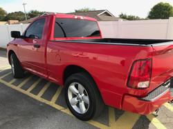 Dodge 4% rear