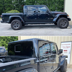Jeep Gladiator MC20