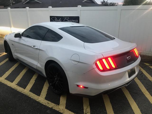GT 4% rear