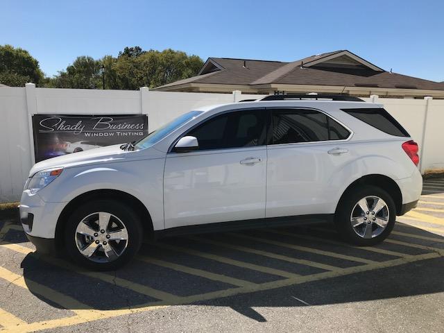 Chevrolet 15%