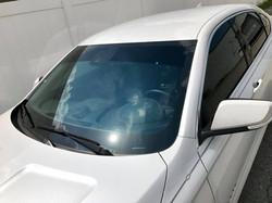 4 percent windshield strip impala