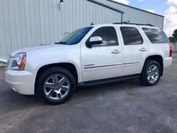 15 percent front two doors Yukon