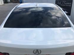 Acura Rear 4%