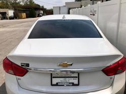 15 percent impala rear