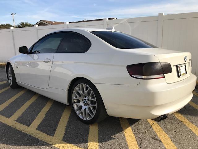 BMW 15% Rear