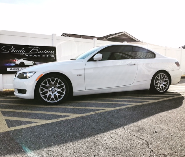 BMW 15% Side