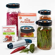 Ferment your own foods
