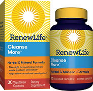 Constipation and light cleanse