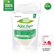 Agar Agar - Food Support