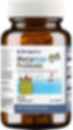 Probiotic for kids gut health