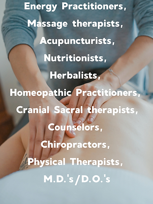 Practitioners