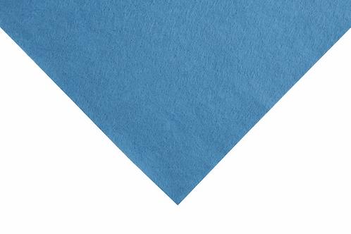 Felt Wool: Squares: 30 x 30cm: Wedgewood