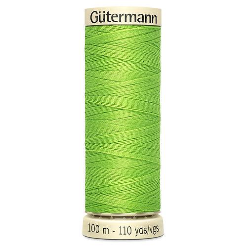 Gutermann Sew All Thread - 336